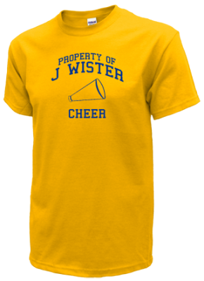 J Wister Elementary School T-Shirts