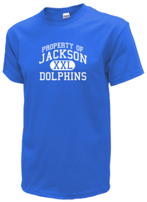 Jackson Elementary School Kid T-Shirts