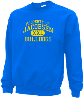 Jacobsen Middle School Sweatshirts