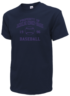 Jacqueline Kennedy-onassis High School T-Shirts