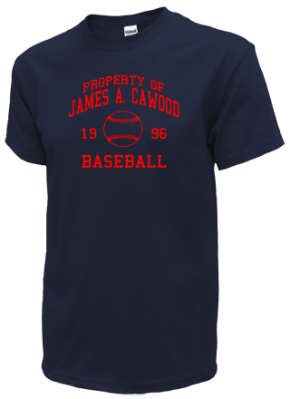James A. Cawood High School T-Shirts