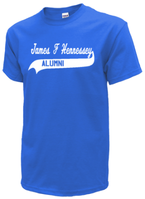 James F Hennessey Elementary School T-Shirts