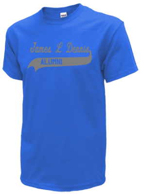 James L Dennis Elementary School T-Shirts