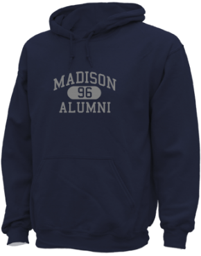 James Madison High School Hoodies
