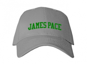 James Pace High School Kid Embroidered Baseball Caps