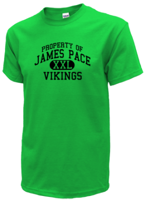 James Pace High School Kid T-Shirts