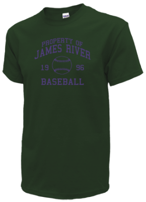 James River High School T-Shirts