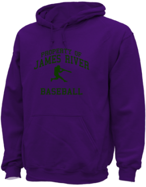 James River High School Hoodies
