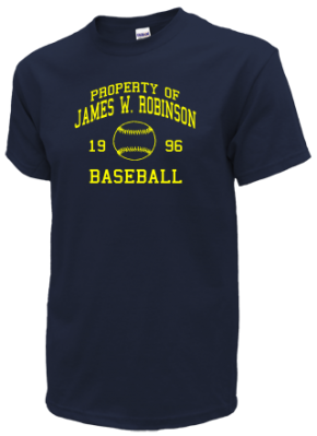 James W. Robinson High School T-Shirts