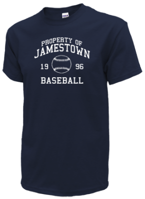 Jamestown High School T-Shirts