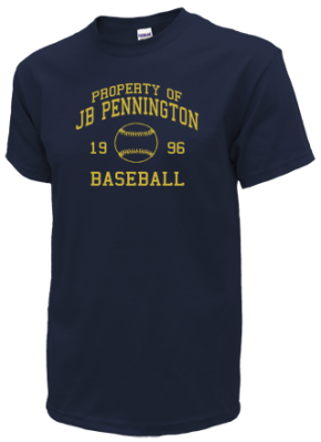 Jb Pennington High School T-Shirts