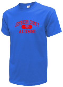 Jefferson County High School T-Shirts