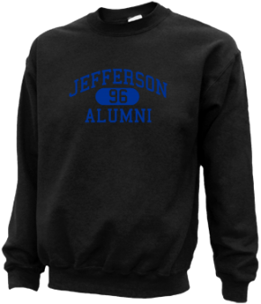 Jefferson Elementary School Sweatshirts