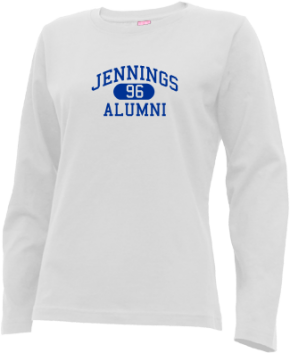 Jennings Elementary School Long Sleeve Shirts