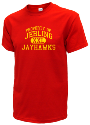 Jerling Middle School T-Shirts