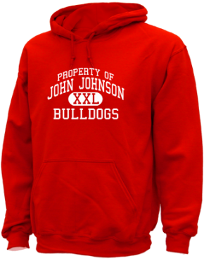 John Johnson Elementary School Hoodies