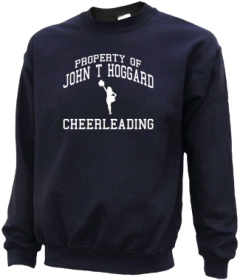John T Hoggard High School Sweatshirts