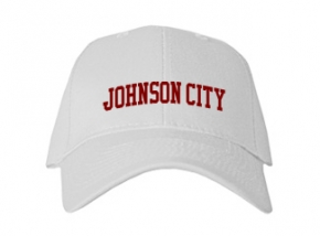 Johnson City High School Kid Embroidered Baseball Caps