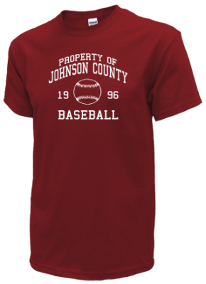 Johnson County High School T-Shirts