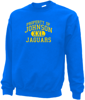 Johnson Elementary School Sweatshirts