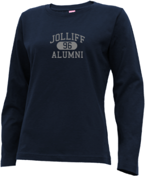 Jolliff Middle School Long Sleeve Shirts