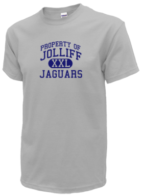 Jolliff Middle School Kid T-Shirts