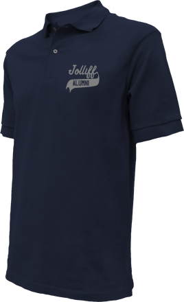 Jolliff Middle School Embroidered Polo Shirts