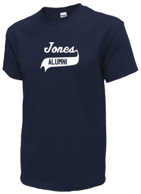 Jones Middle School T-Shirts