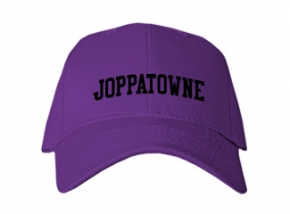 Joppatowne High School Kid Embroidered Baseball Caps