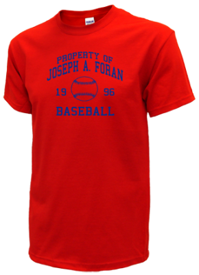 Joseph A. Foran High School T-Shirts