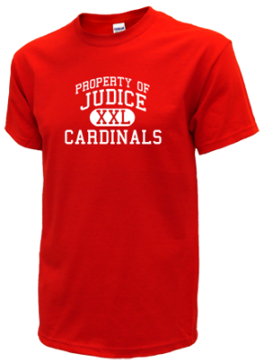 Judice Middle School T-Shirts