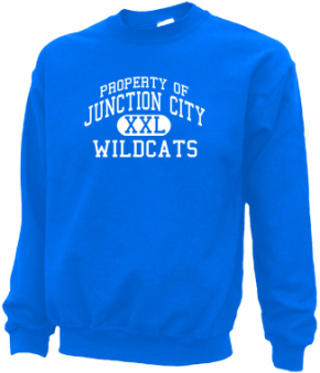 Junction City Middle School Sweatshirts