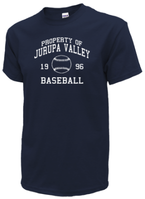 Jurupa Valley High School T-Shirts