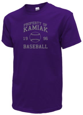 Kamiak High School T-Shirts