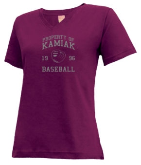 Kamiak High School V-neck Shirts