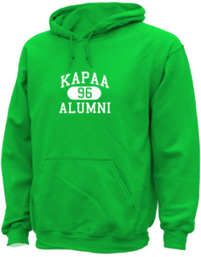 Kapaa Middle School Hoodies