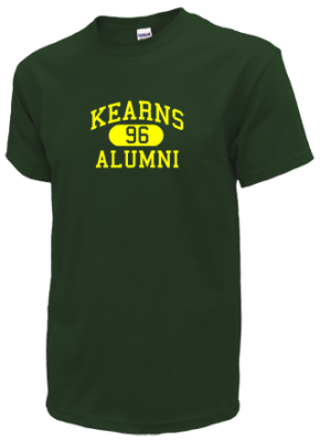 Kearns High School T-Shirts
