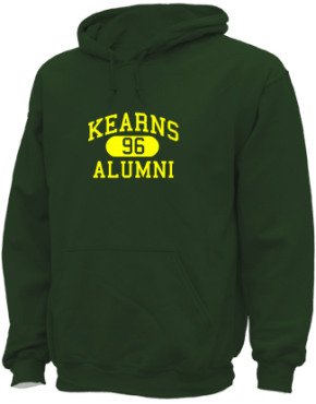 Kearns High School Hoodies