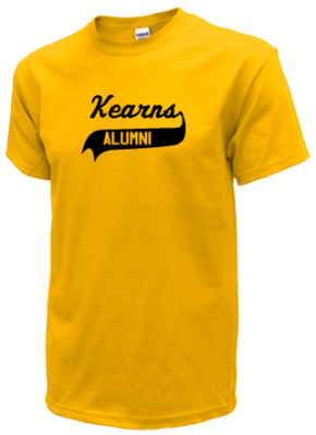 Kearns Junior High School T-Shirts