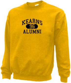 Kearns Junior High School Sweatshirts