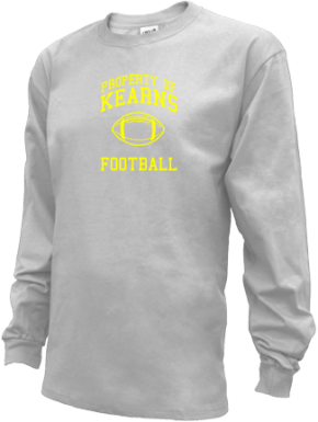 Kearns Junior High School Kid Long Sleeve Shirts