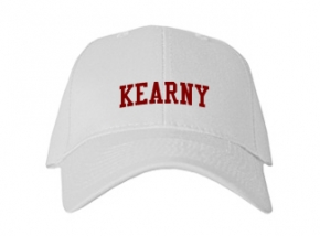Kearny High School Kid Embroidered Baseball Caps