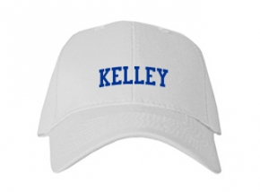 Kelley High School Kid Embroidered Baseball Caps