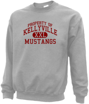 Kellyville Middle School Sweatshirts