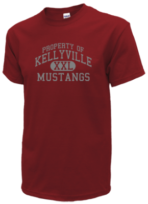 Kellyville Middle School Kid T-Shirts