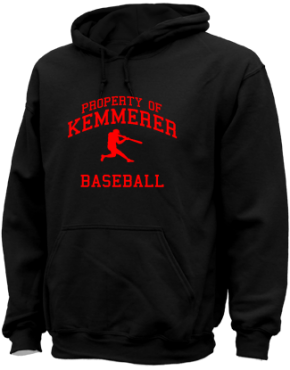 Kemmerer High School Hoodies