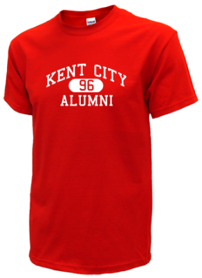 Kent City High School T-Shirts