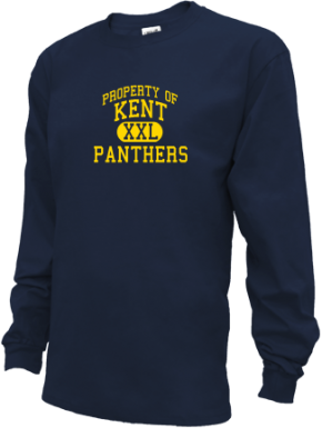 Kent Elementary School Kid Long Sleeve Shirts