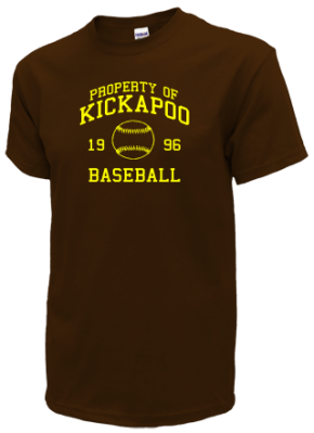 Kickapoo High School T-Shirts