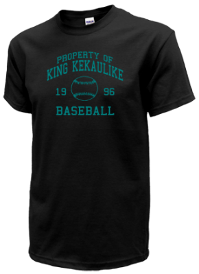 King Kekaulike High School T-Shirts